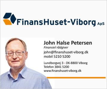 Finanshuset-Viborg
