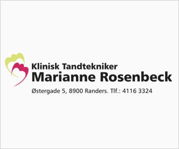 Marianne Rosenbeck