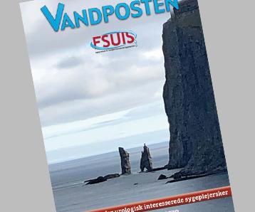 FSUIS-Vandposten